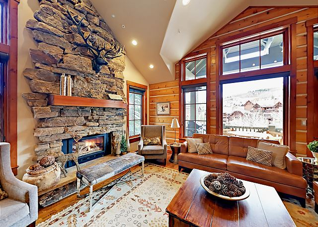 Bachelor Gulch CO Vacation Rental Welcome to your