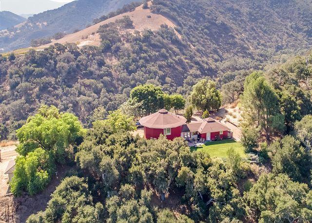 Buellton CA Vacation Rental Enjoy privacy and