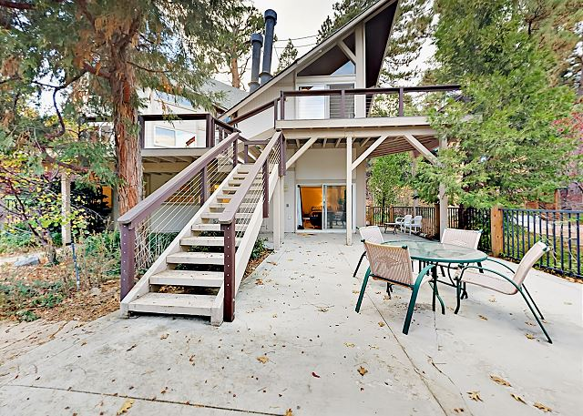 Lake Arrowhead CA Vacation Rental Welcome to your