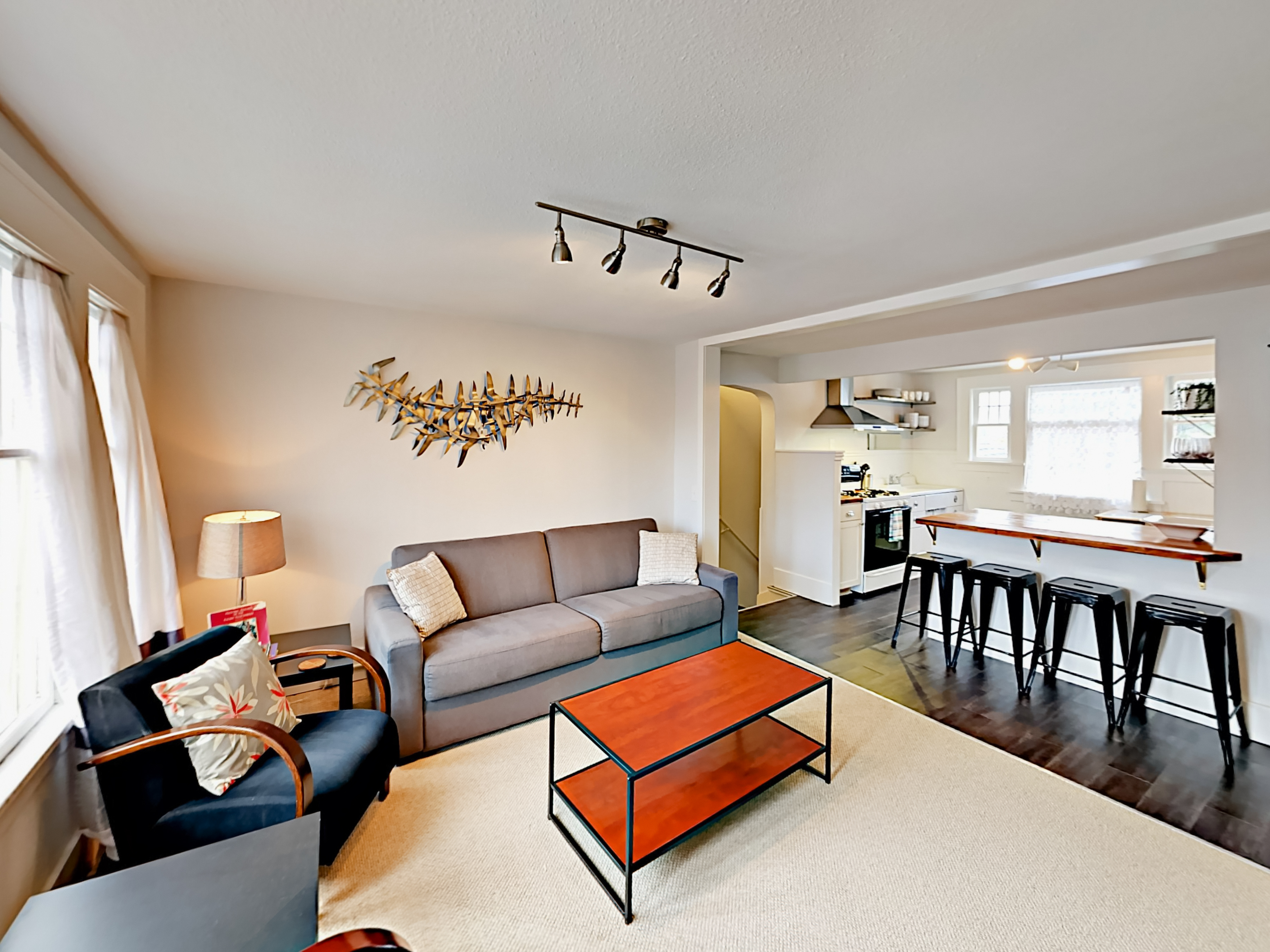 Seattle WA Vacation Rental This property is