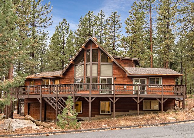 Incline Village NV Vacation Rental Your Incline Village