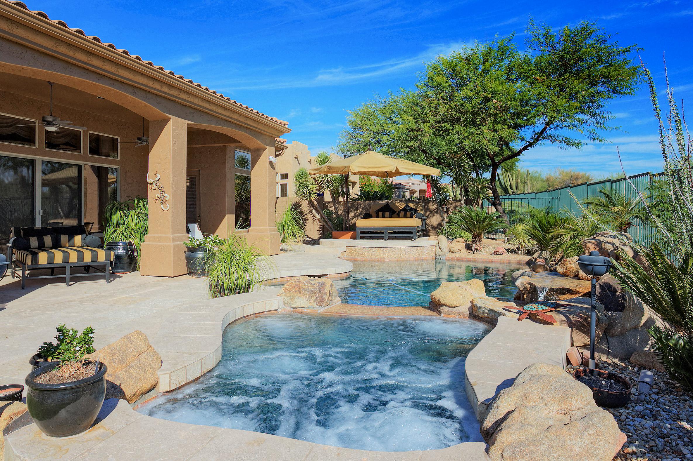 Scottsdale AZ Vacation Rental Welcome to Scottsdale!