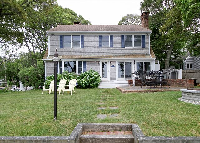 Harwich MA Vacation Rental Welcome to Harwich!