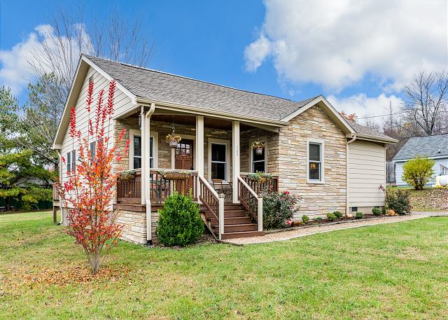 Black Mountain NC Vacation Rental Welcome to Asheville!
