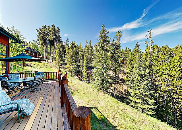 Breckenridge CO Vacation Rental Welcome to Breckenridge!