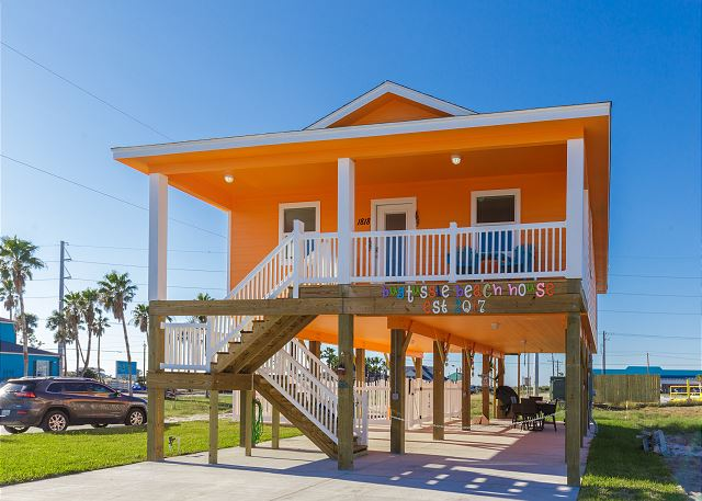 Port Aransas TX Vacation Rental Welcome to the