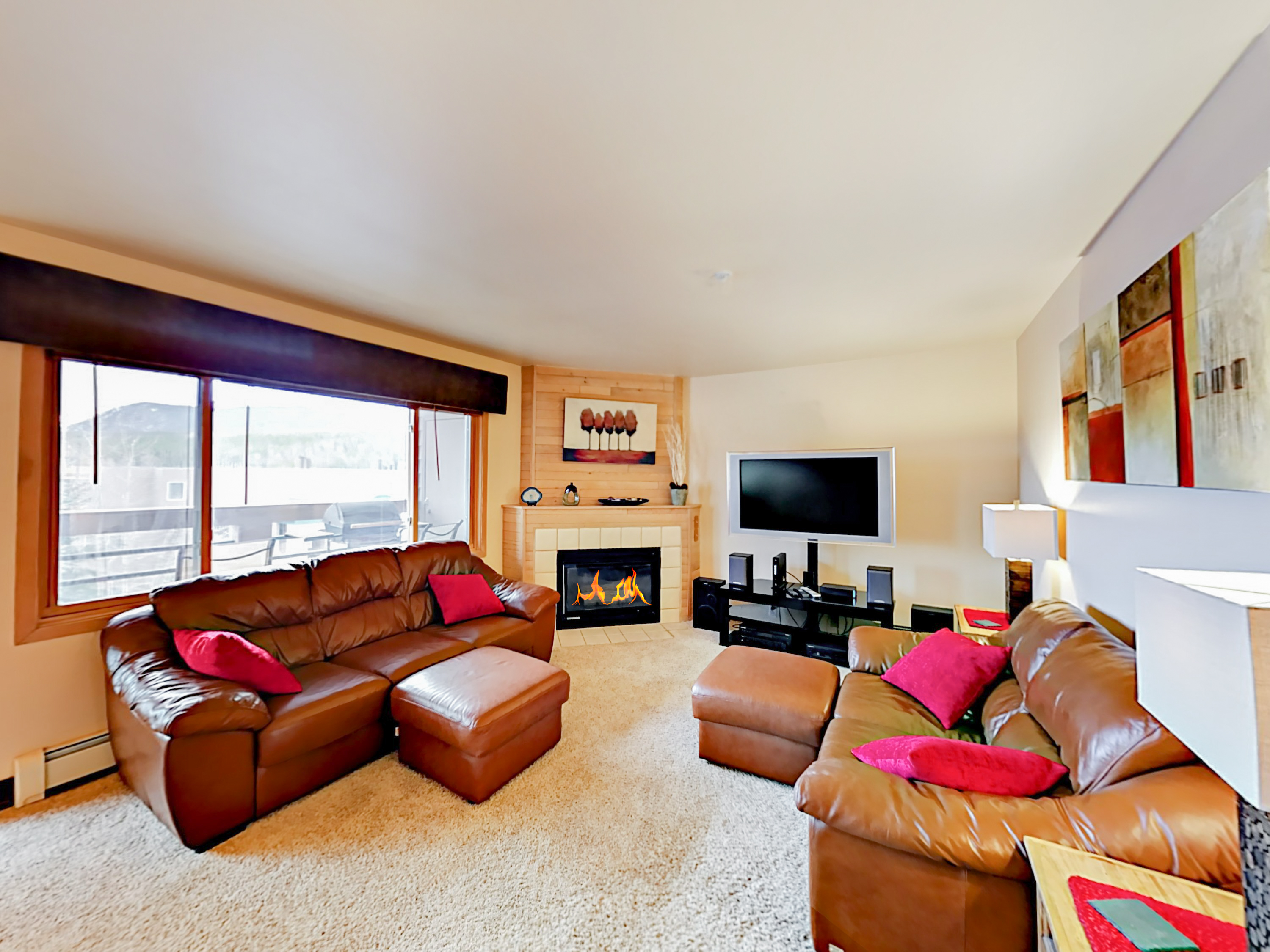 Silverthorne CO Vacation Rental Enjoy the inviting