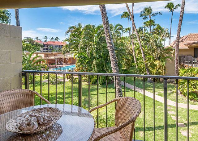 Lahaina HI Vacation Rental Aloha! This condo