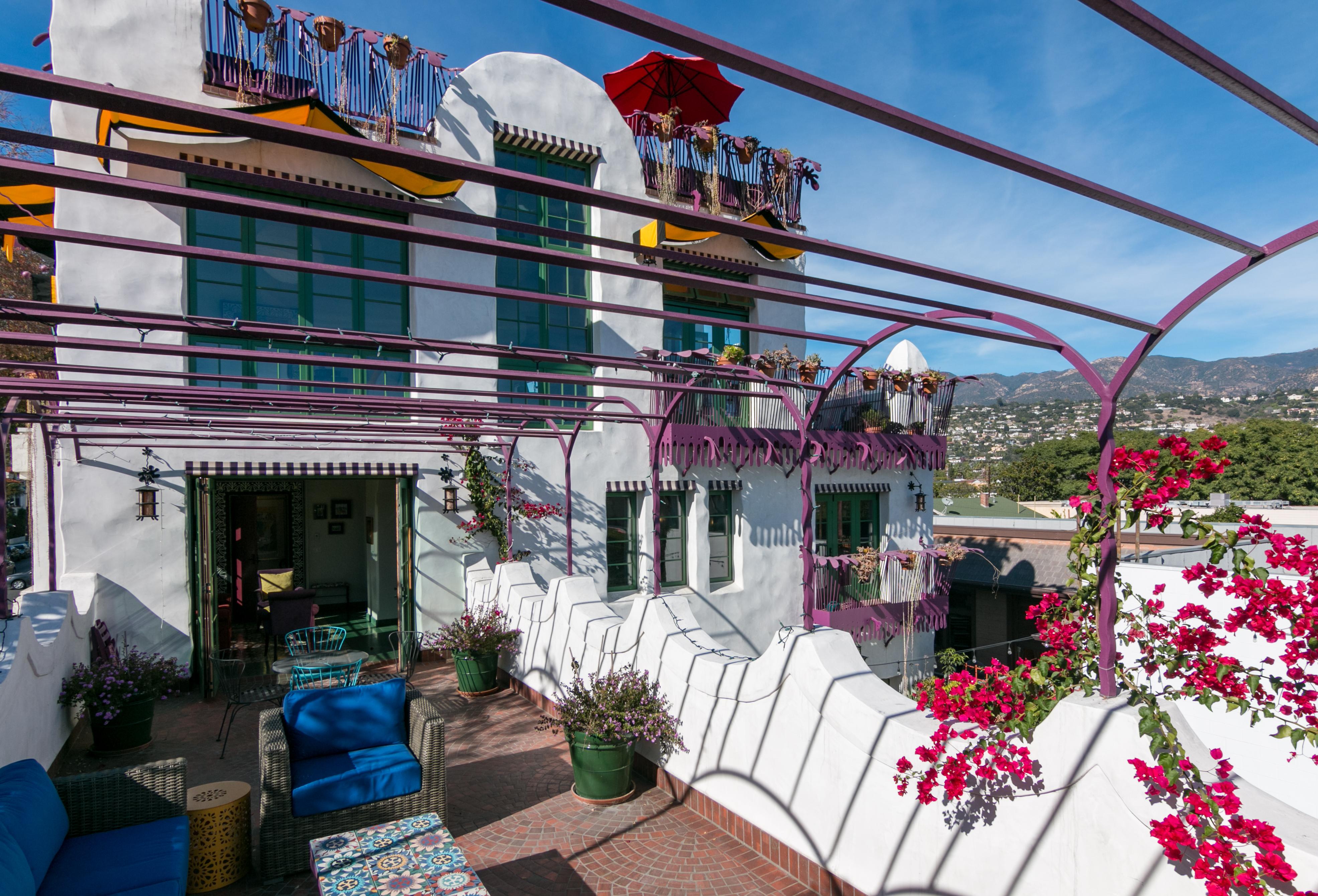 Santa Barbara CA Vacation Rental Welcome to Santa