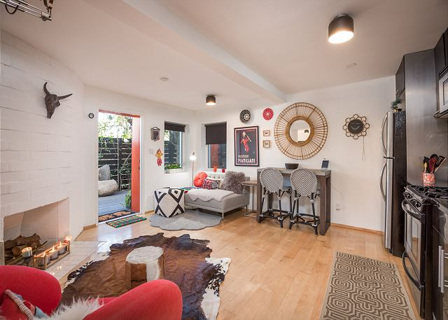 Los Angeles CA Vacation Rental Welcome to Silverlake!