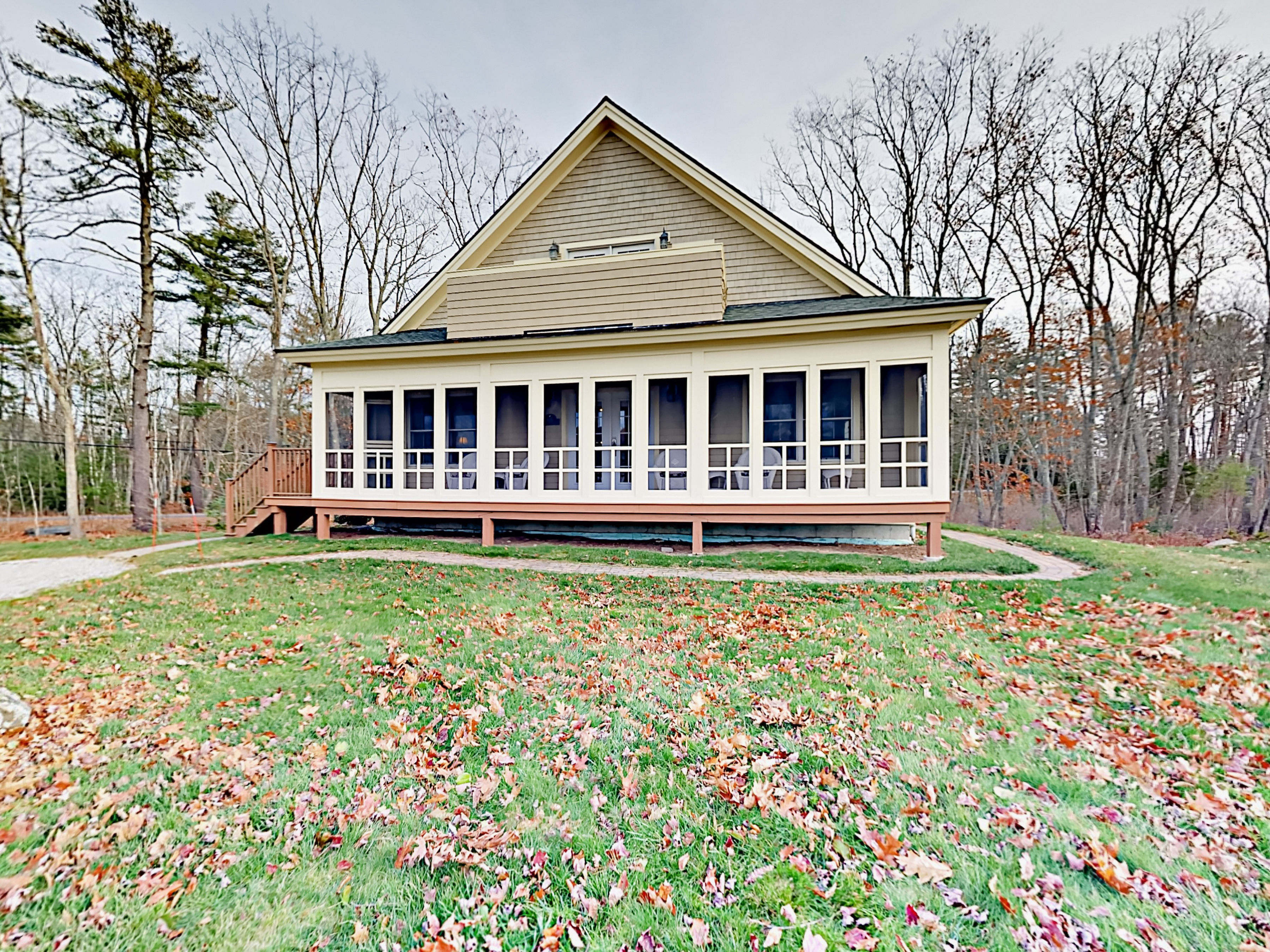 Edgecomb ME Vacation Rental Welcome to the