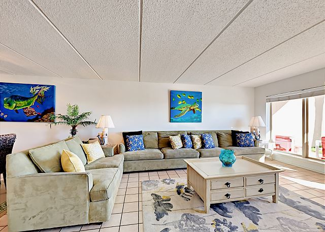 South Padre Island TX Vacation Rental Welcome to your