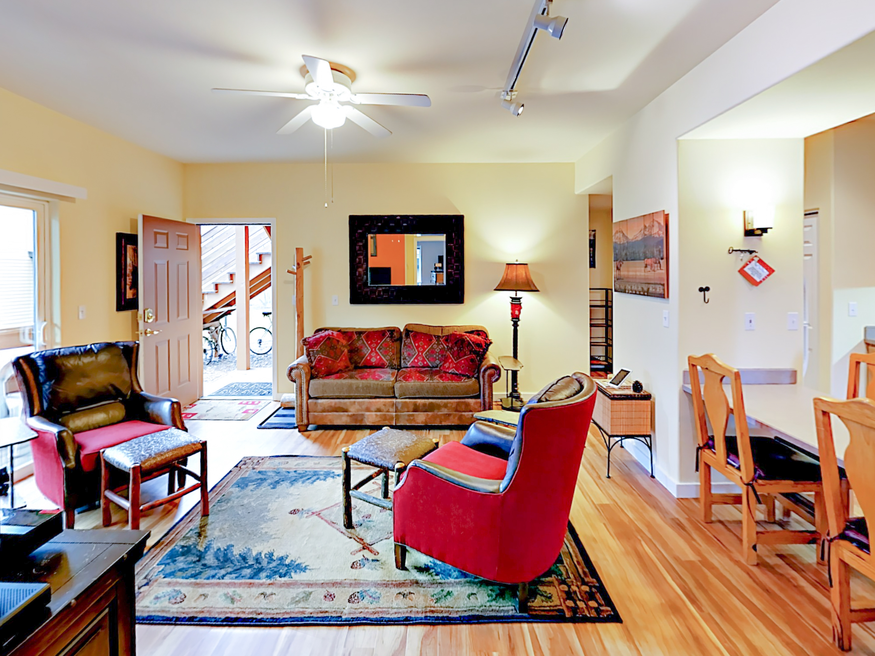 Sunriver OR Vacation Rental Welcome to your