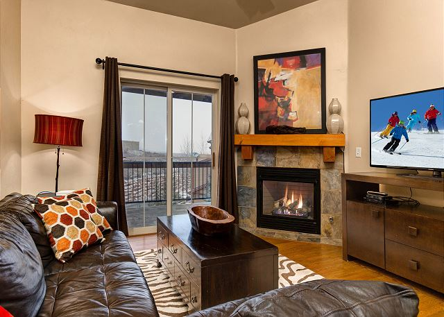 Park City UT Vacation Rental Welcome to Bear