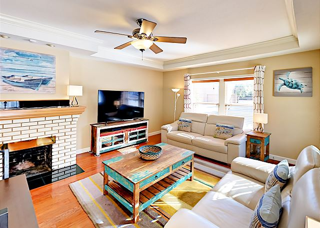 St. Petersburg FL Vacation Rental Relax in the