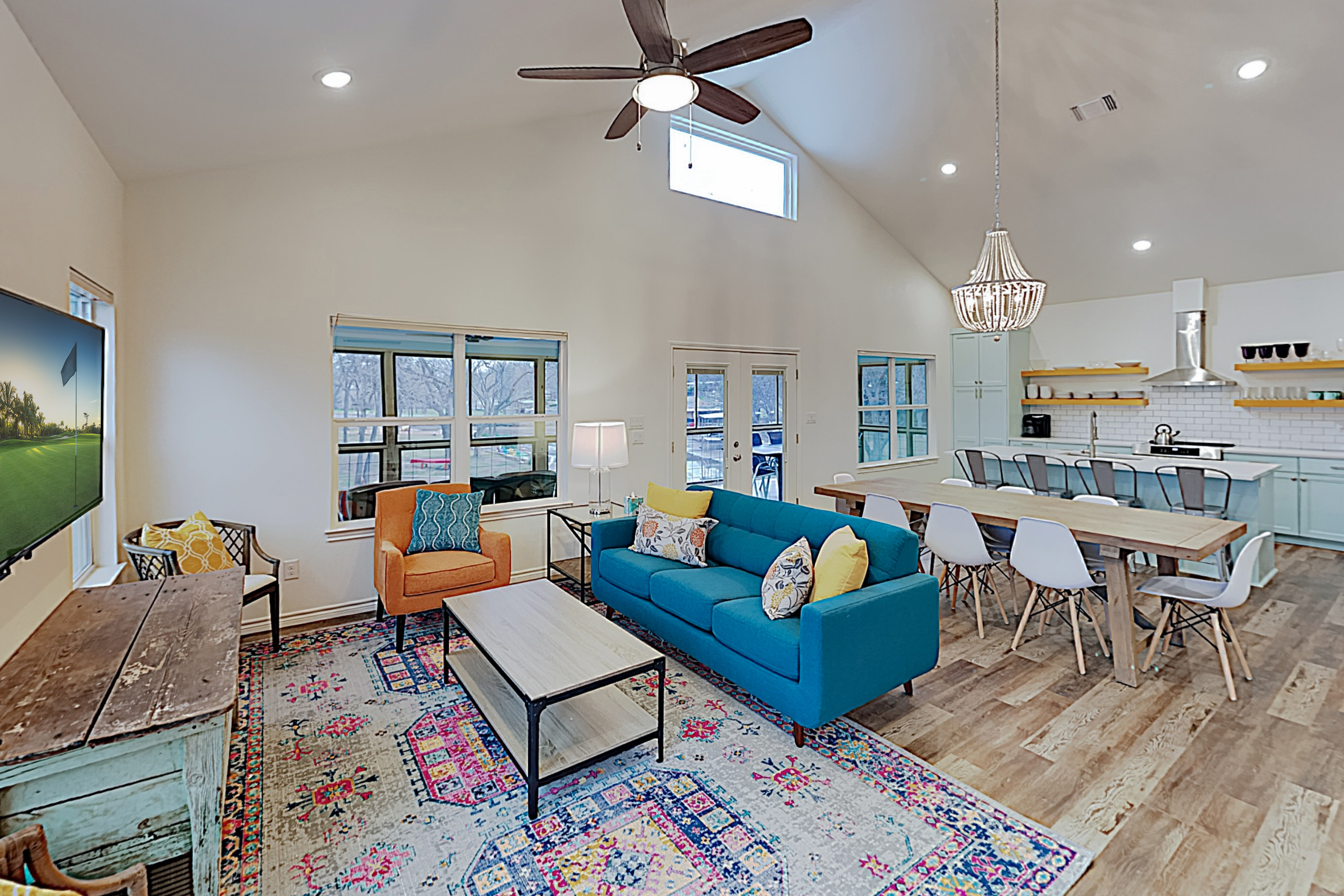 Burnet TX Vacation Rental Discover vacation perfection