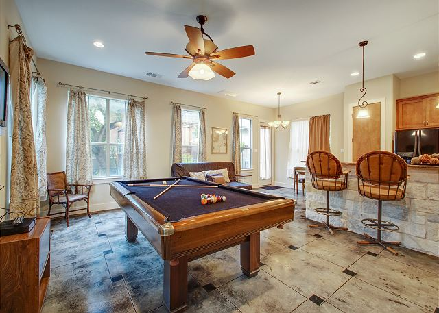 Austin TX Vacation Rental Welcome to Rosedale!