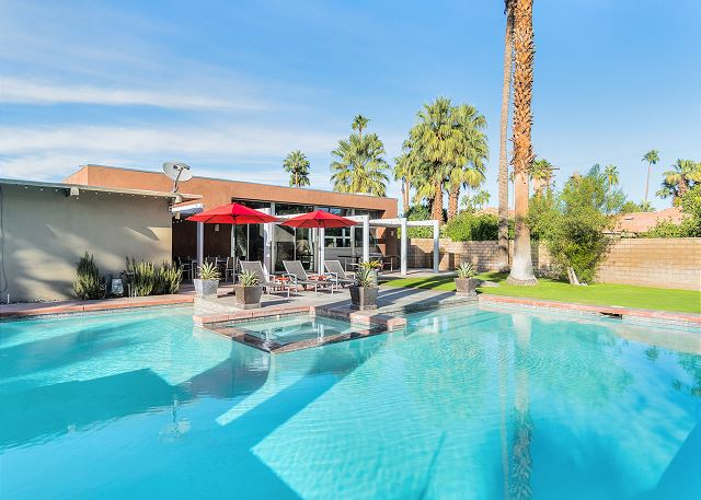 Palm Desert CA Vacation Rental Welcome to the