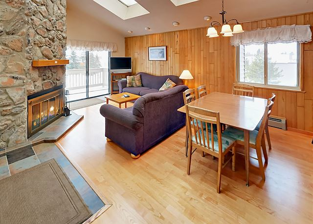 Fraser CO Vacation Rental Welcome to Meadowridge