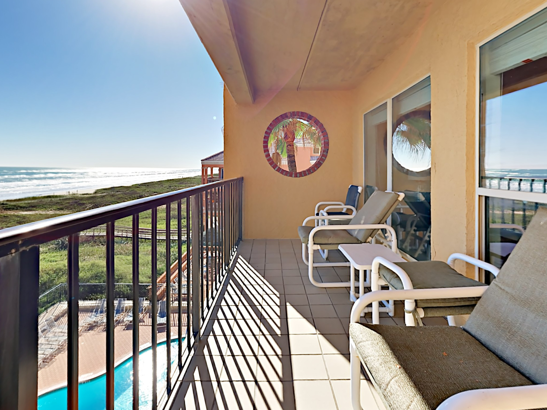South Padre Island TX Vacation Rental Enjoy stunning Gulf