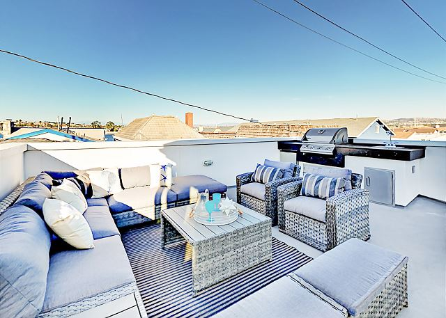 Newport Beach CA Vacation Rental Welcome! A private