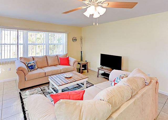 Sarasota FL Vacation Rental Welcome to your
