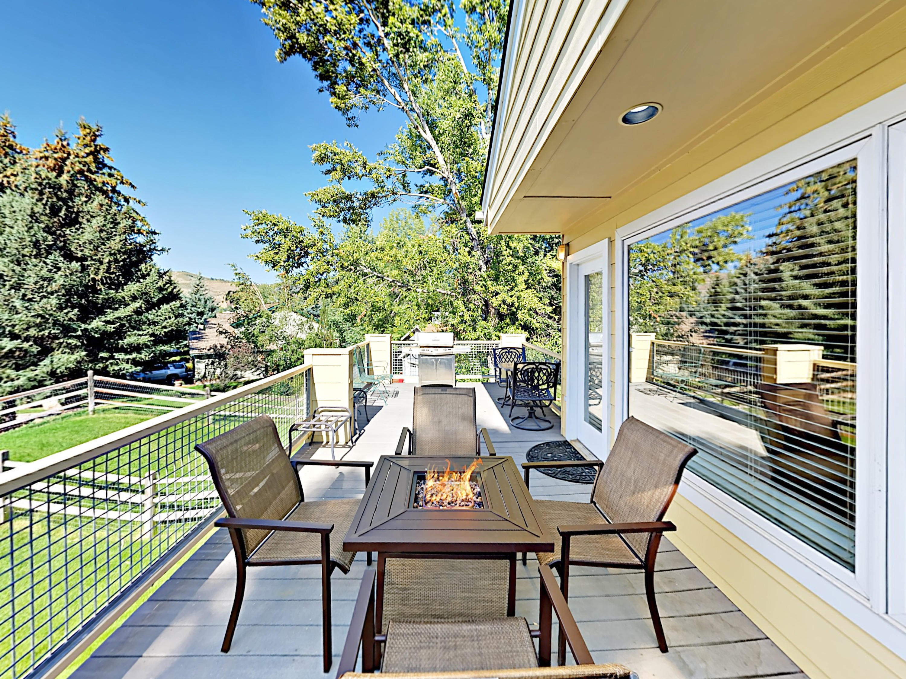 Edwards CO Vacation Rental Welcome to Edwards,