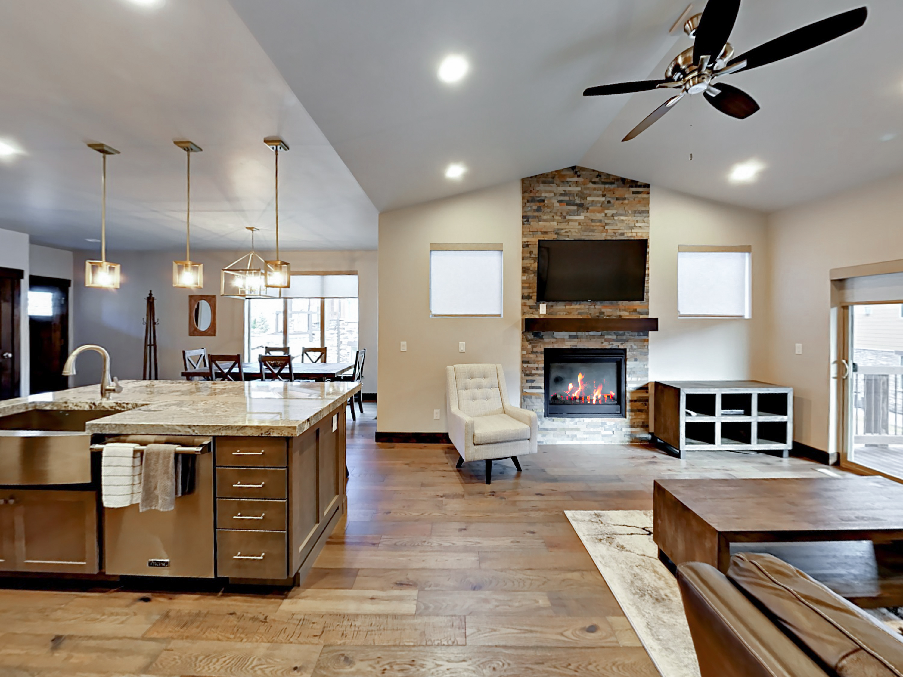 Heber City UT Vacation Rental Welcome to Park