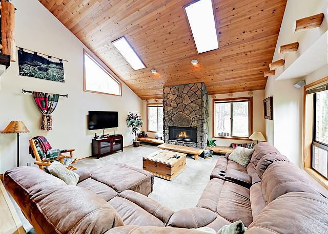 Sunriver OR Vacation Rental Welcome to Sunriver!