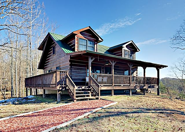 Marshall NC Vacation Rental Welcome to the