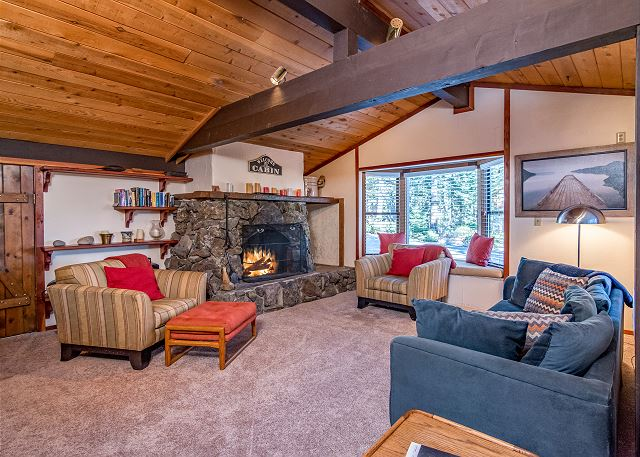 Carnelian Bay CA Vacation Rental Welcome to your