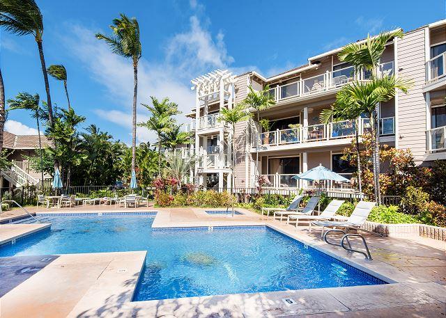 Kihei HI Vacation Rental Welcome to Maui!