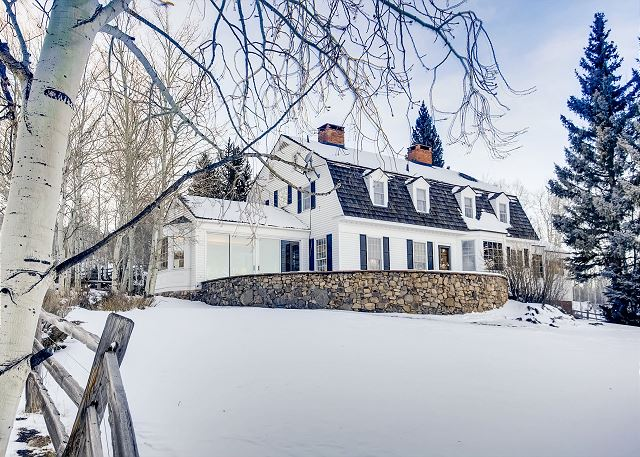 Heeney CO Vacation Rental Welcome to Summit