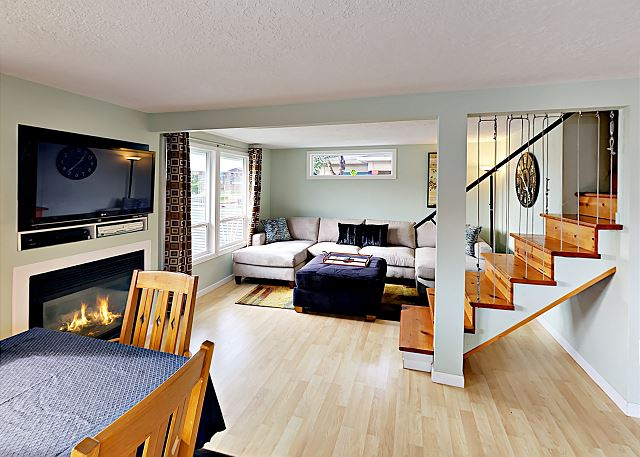 Lincoln City OR Vacation Rental Watch your favorite