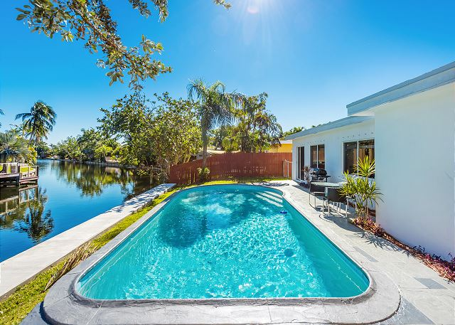 Oakland Park FL Vacation Rental Welcome to your