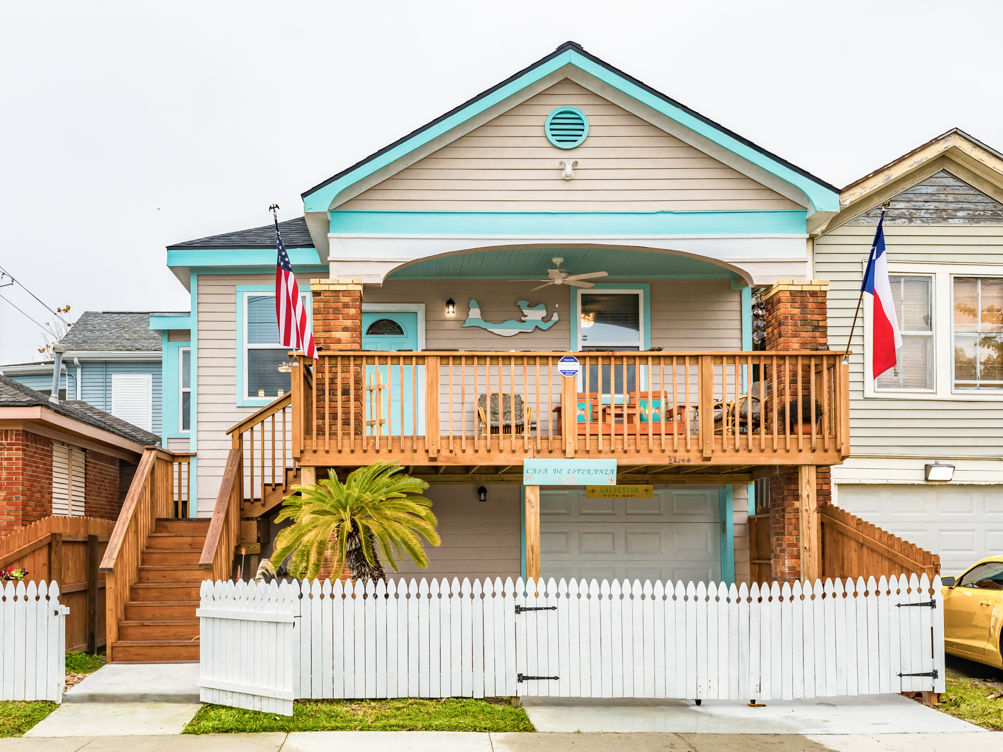 Galveston TX Vacation Rental Welcome to Galveston!