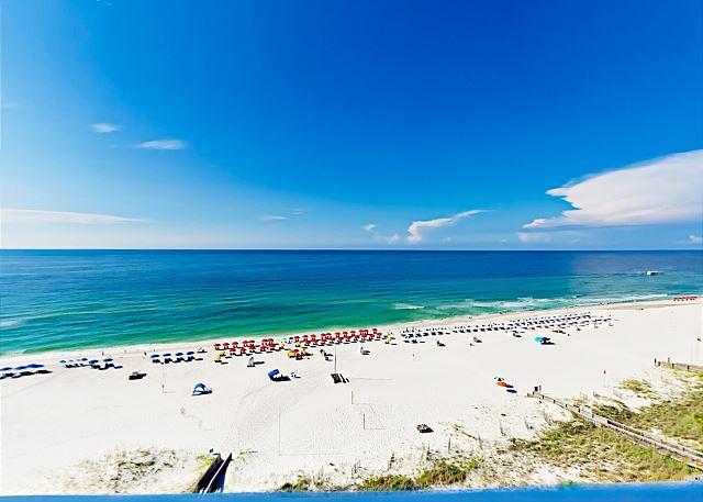 Orange Beach AL Vacation Rental Welcome to Windward