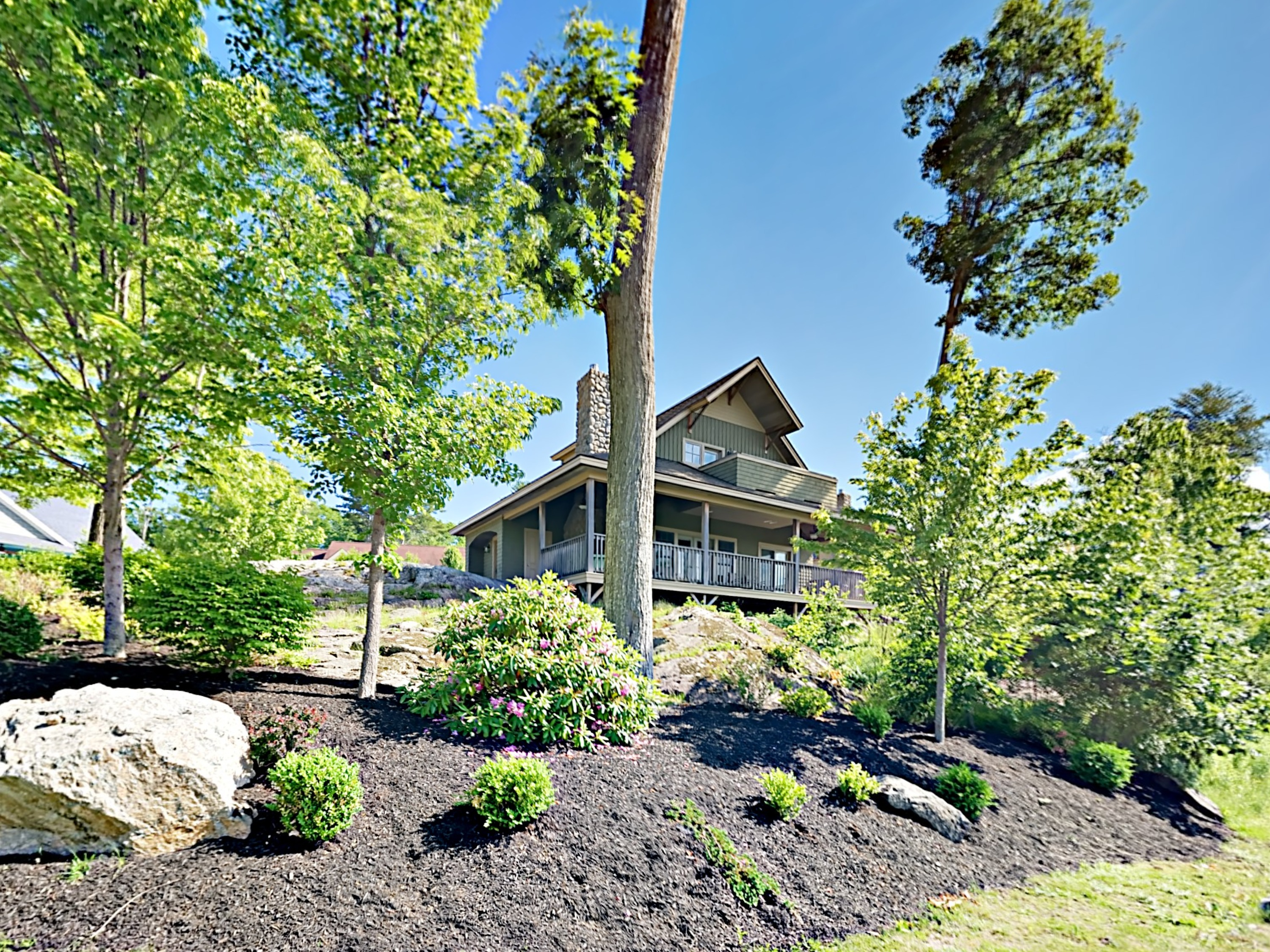 Edgecomb ME Vacation Rental Welcome to your