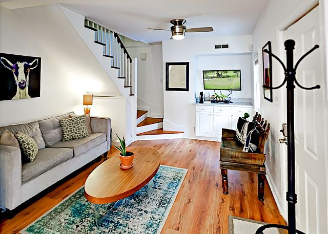 Charleston SC Vacation Rental Welcome to Charleston!