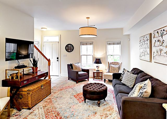 Charleston SC Vacation Rental Welcome to Charleston,
