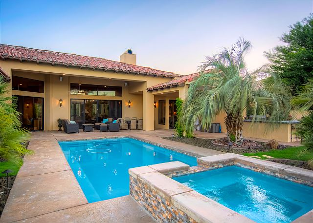La Quinta CA Vacation Rental Welcome to your