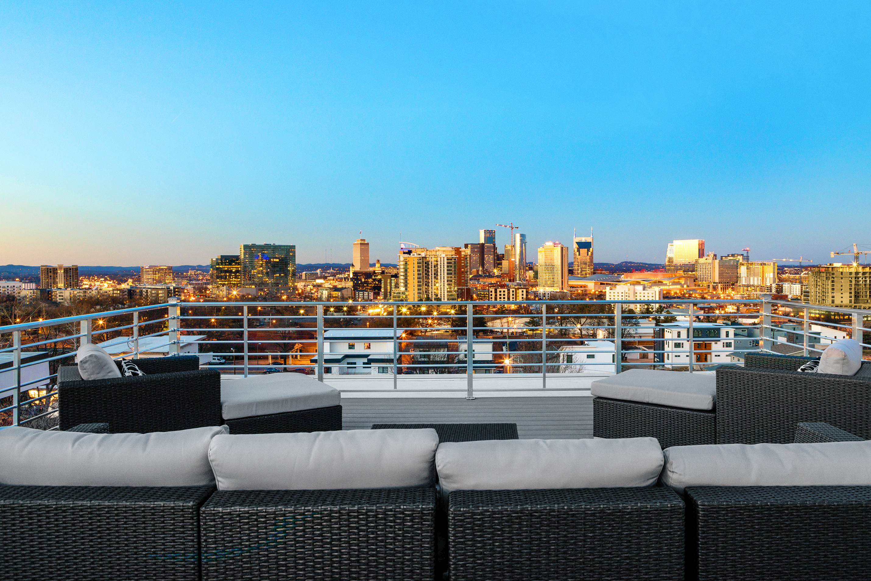 Exceptional Nashville, TN Vacation Rentals | TurnKey