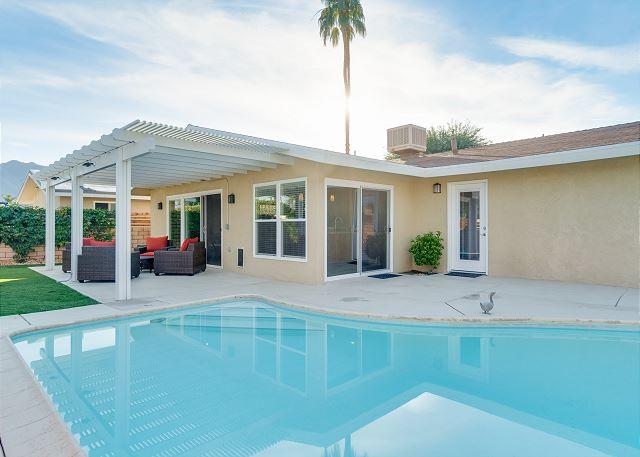 Rancho Mirage CA Vacation Rental Welcome to Rancho