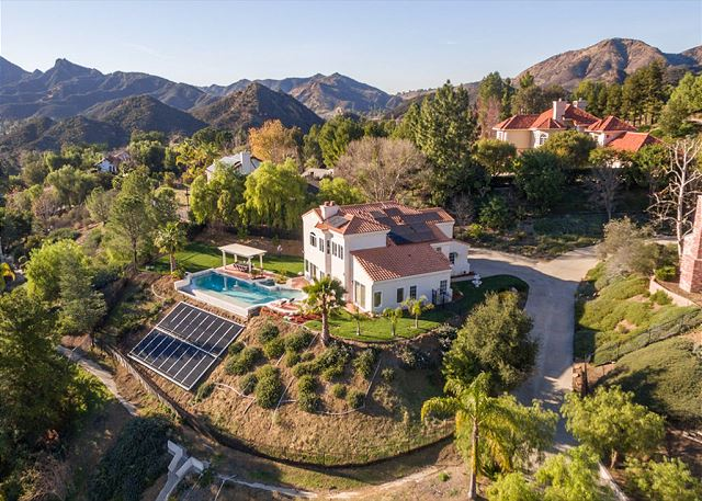 Agoura Hills CA Vacation Rental Welcome to your