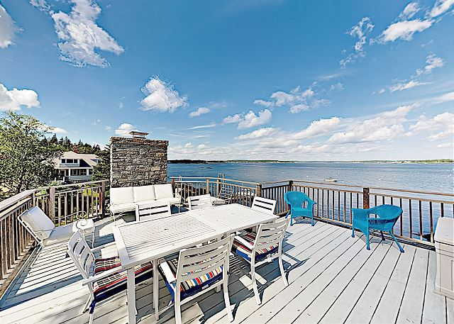 Southport ME Vacation Rental Welcome to your