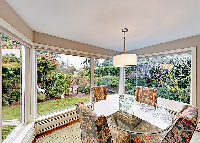 Seattle WA Vacation Rental Welcome to your