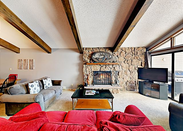 Avon CO Vacation Rental Welcome to your
