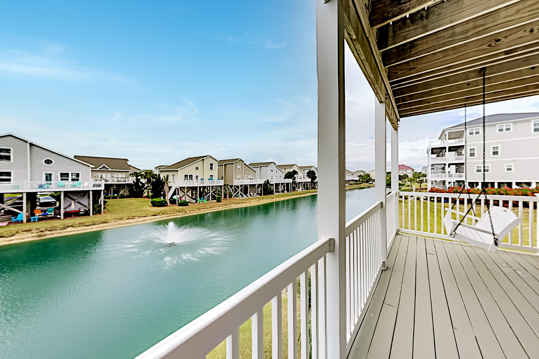 Ocean Isle Beach NC Vacation Rental Relax and enjoy