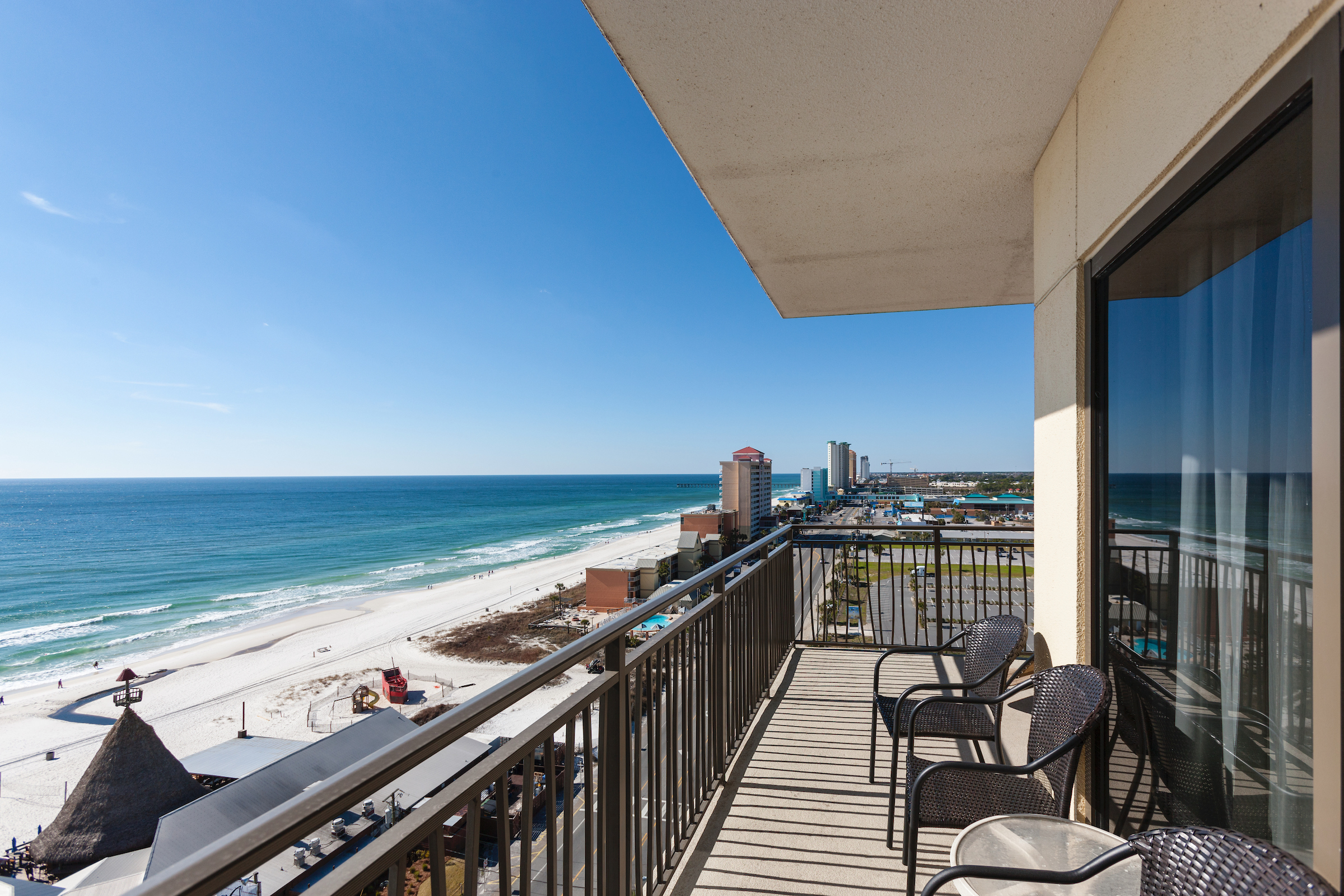 Panama City Beach FL Vacation Rental Welcome to your