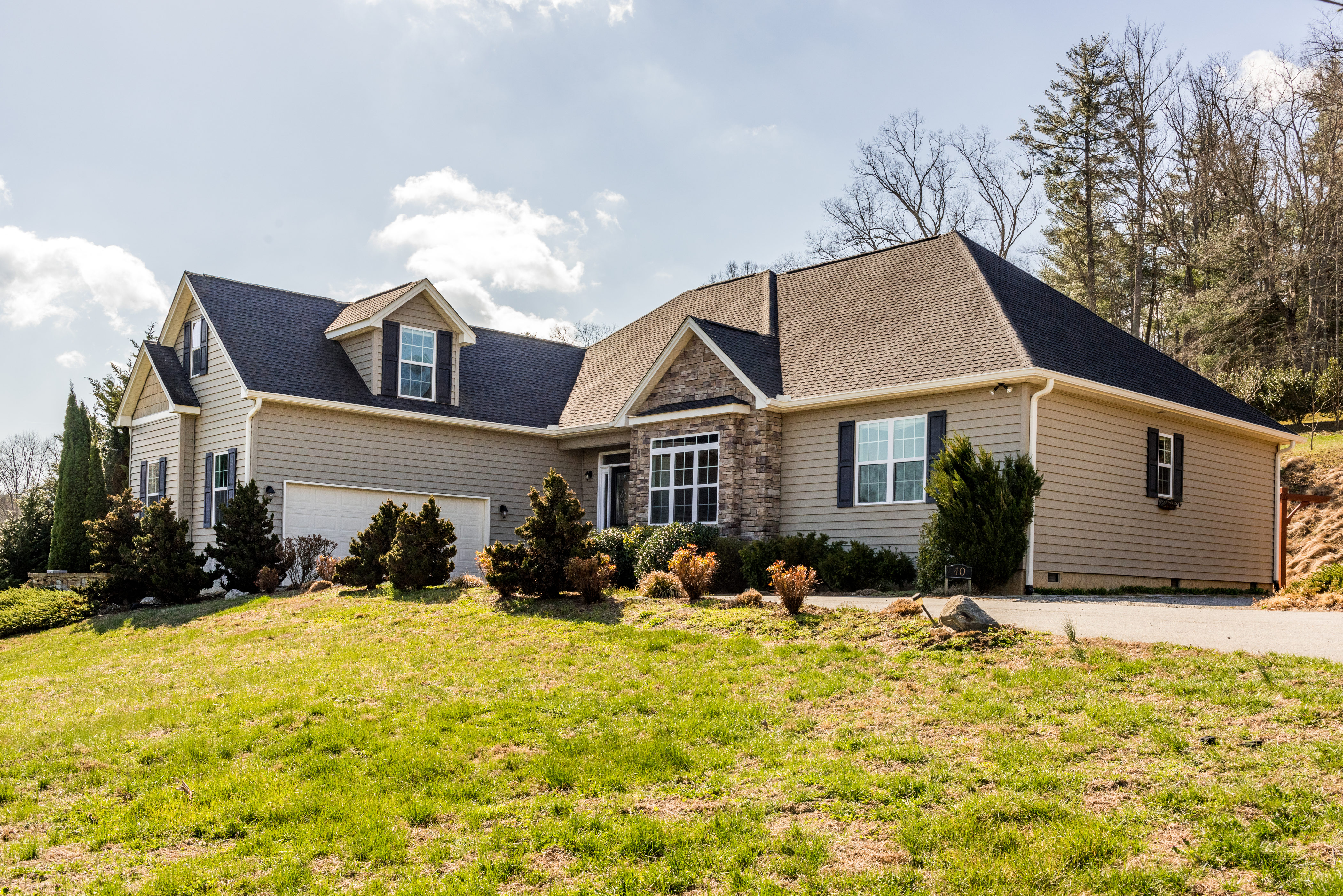 Fairview NC Vacation Rental Welcome to your